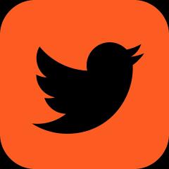 Delen op Twitter
