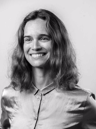 Annemarieke van den Boogaard Yolk