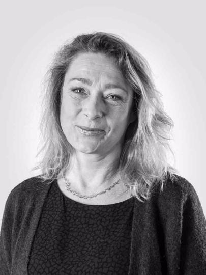 Karin Agterbosch Yolk