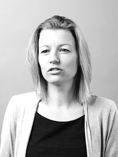 Irene van Gent Yolk