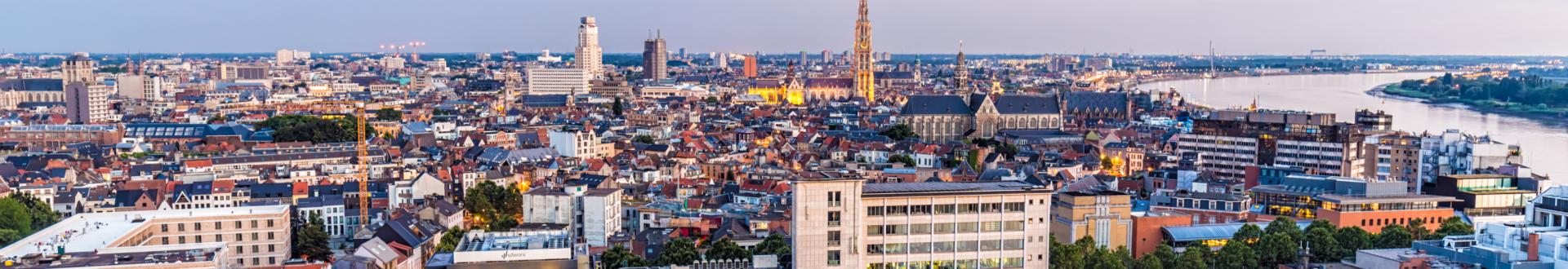 Politie Antwerpen Het Nieuwe Werken, Yolk